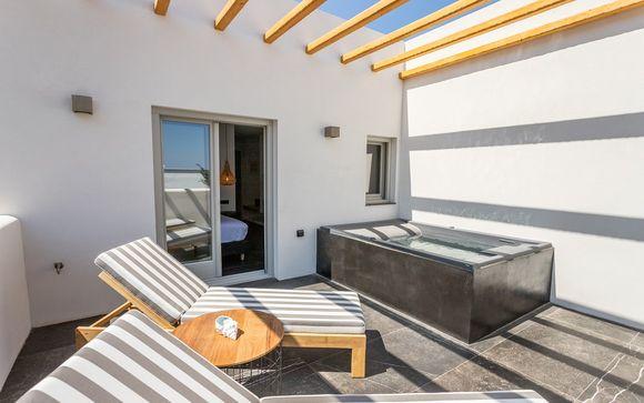 L'Aegean Gem Hotel 4*