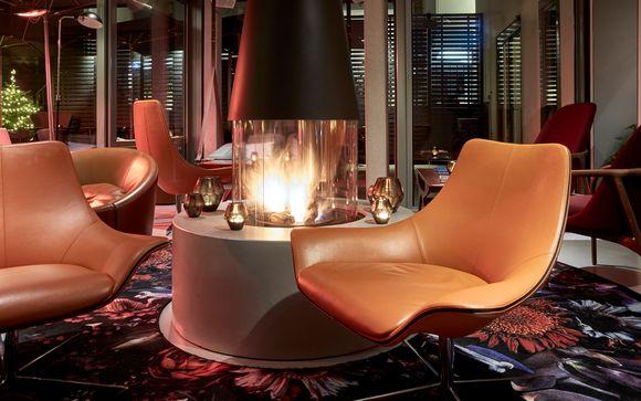 Sir Savigny Hotel Berlin 4*