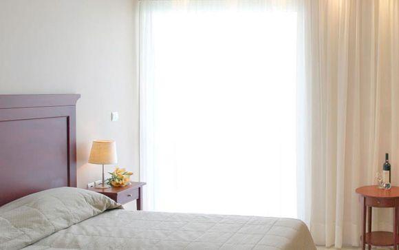 Lo Xenia Poros Image Hotel 4*