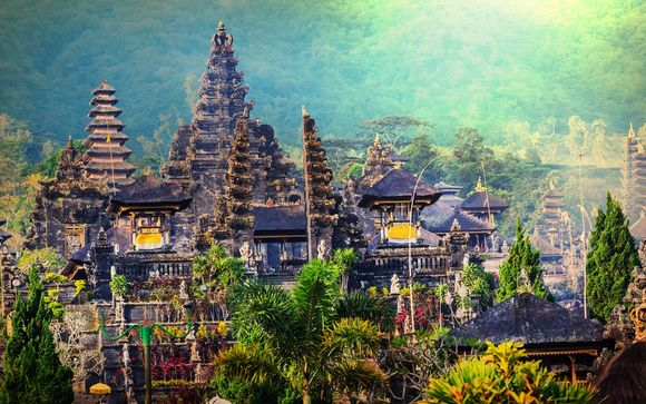 Alla scoperta di Bali