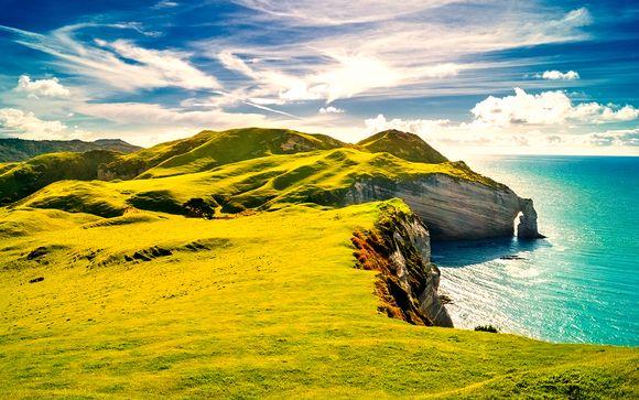 Autotour dell'Irlanda: storia, mistero e paesaggi mozzafiato