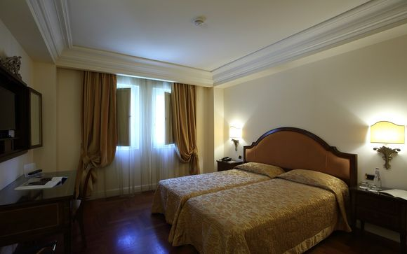 Il Grand Hotel San Pietro 5*L