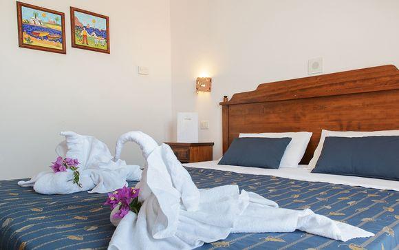 L'Hotel Village Suvaki 4*