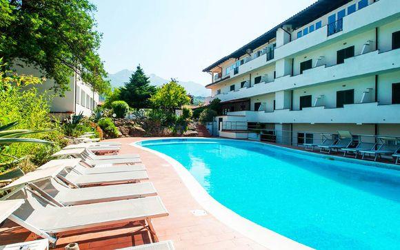 L'Hotel Tamerici 4*