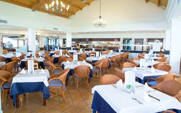 Il Fergus Club Vell Mari Hotel & Resort 4*
