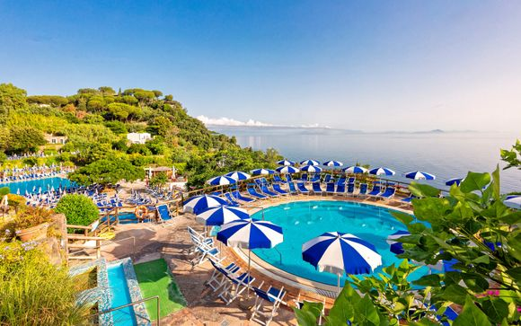 Il Parco Castiglione Resort & Spa 4*