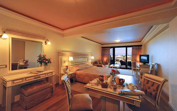 Il Kandia's Castle Resort & Thalasso 5*