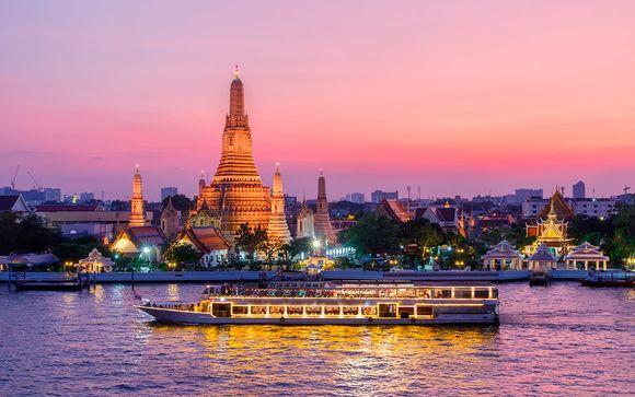 Alla scoperta di Phuket e Bangkok