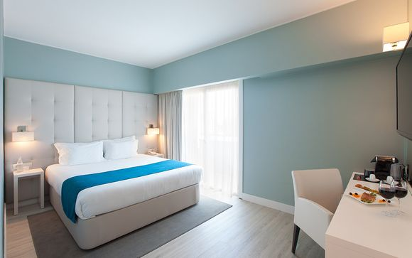 Il Lutecia Smart Design Hotel 4*