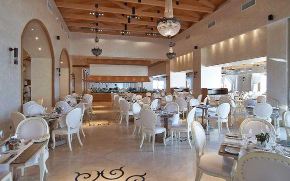 Mitsis Blue Domes Exclusive Resort & SPA 5*