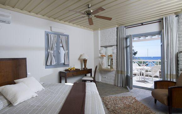 Porto Kea Suites 5*