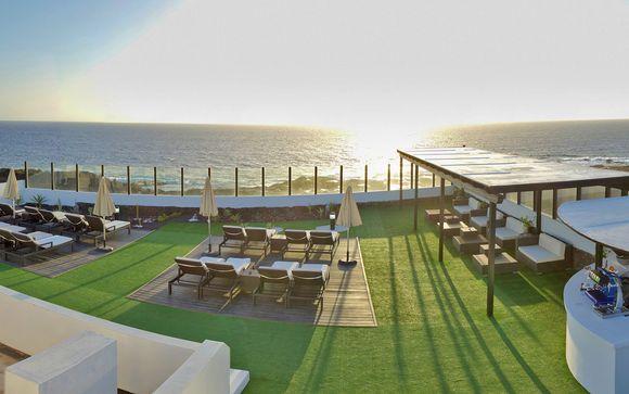 Il VIK Club Coral Beach