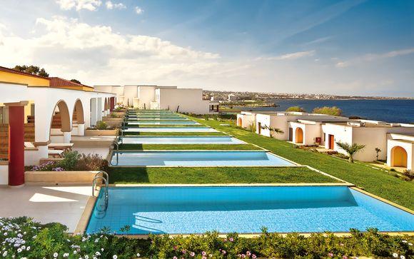 Il The Kresten Royal Villas & Spa 5*
