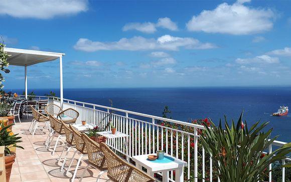 Il Paradise Relais Villa Jantò