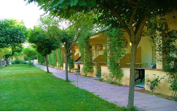 Il Villaggio Green Garden Club 4*