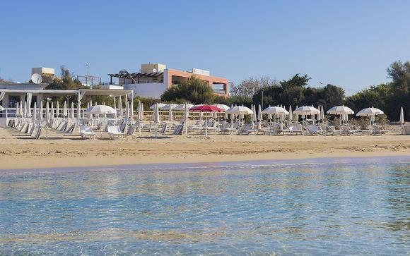 Il Ravezzo Beach Hotel 4*