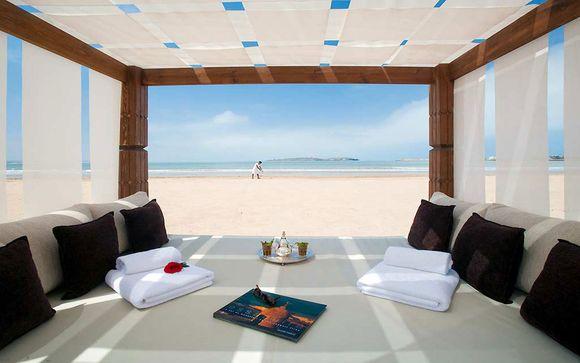 Le Medina Essaouira Hotel Thalassa Sea & spa - MGallery Collection 5*
