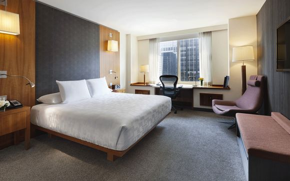 Il Parker New York 4*