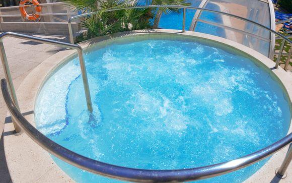 Hotel Aquarium & Spa 4*S