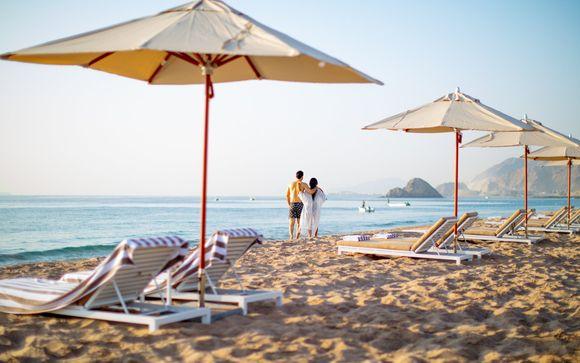 InterContinental Fujairah Resort 5*