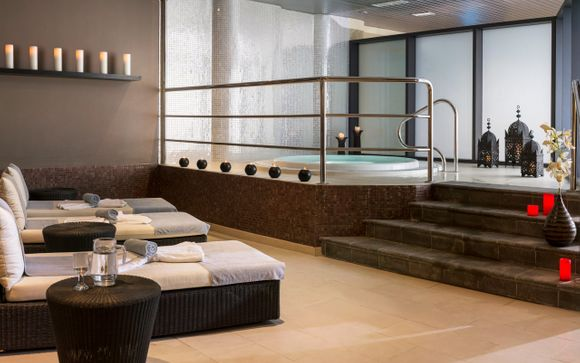 Radisson Blu Resort Gran Canaria 5*