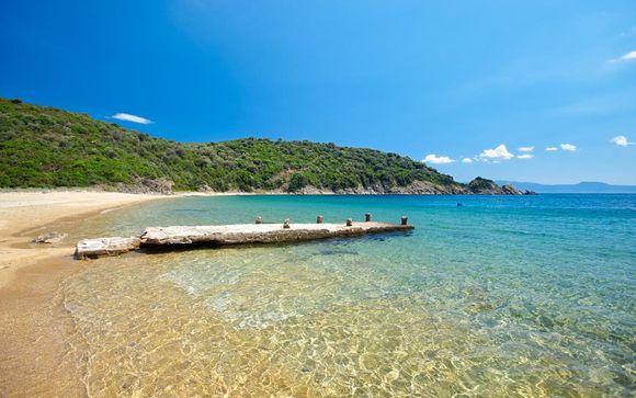 Alla scoperta della penisola Calcidica
