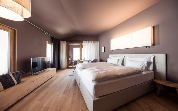 Hotel Lamm 4*