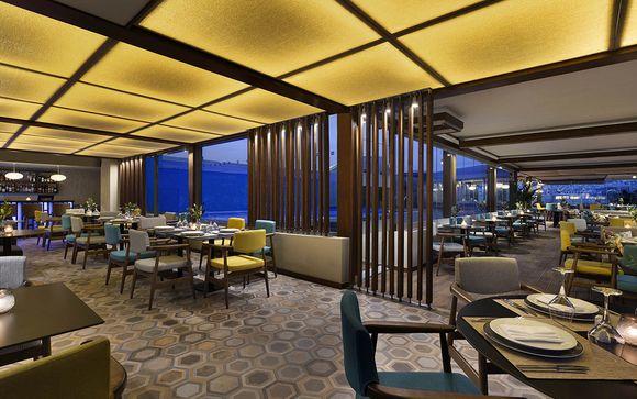 Atene - Wyndham Grand Hotel 5*