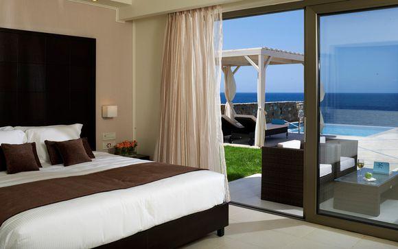The Royal Blue Resort 5*