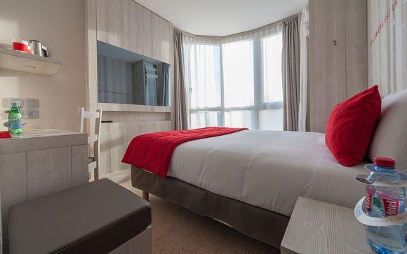 Le 209 Hotel Paris 4*