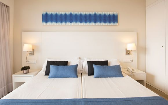 L'Hotel Cabot Pollensa Park Spa 4*