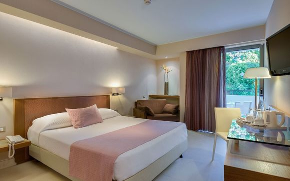 L'Olympic Palace Resort Hotel & Convention Center 5*