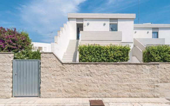 Il Salento Residence & Suite