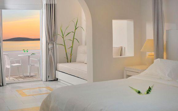 L'Hotel Saint John Villas & Spa 5*