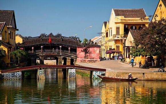L'itinerario di 10 notti del Vietnam