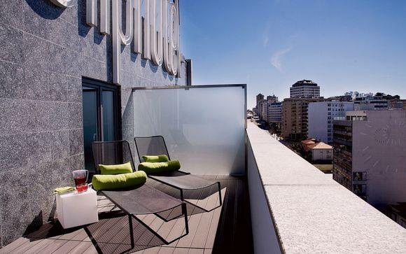 Il Clip Hotel Gaia Porto