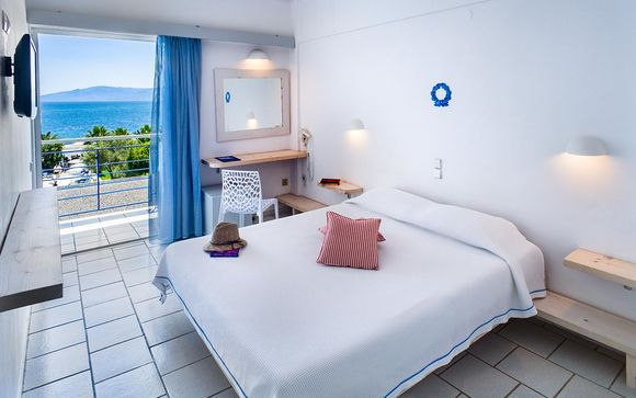 Il Grand Bleu Beach Resort