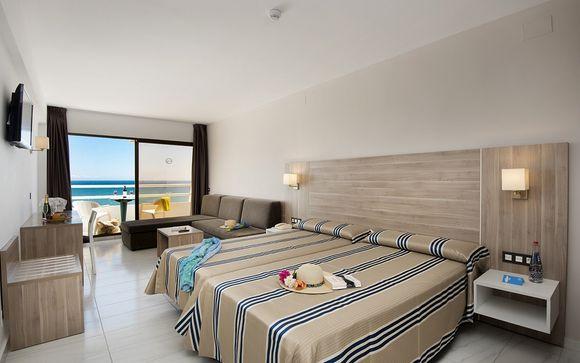 L'Hotel Roc Golf Trinidad 4*