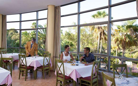 Il Club Cala Marsal Paradise Friends 4*