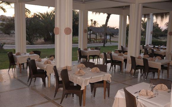 Valtur Djerba Golf Resort & Spa 4*