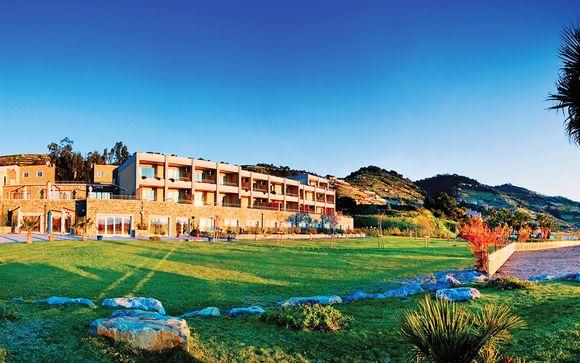 L'Aregai Marina Hotel & Residence 4*