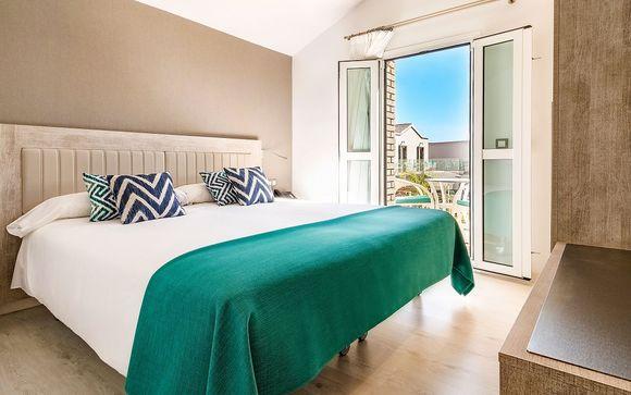 Hotel Suites Los Calderones 4* - Adults Only