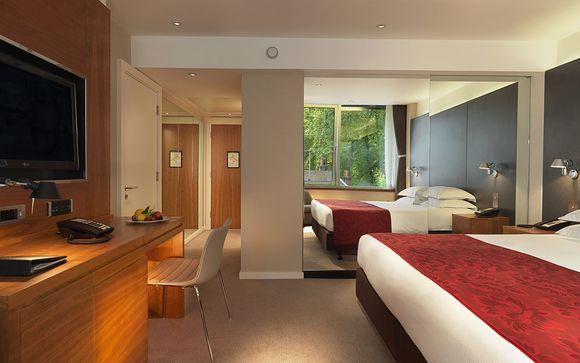 Il Royal Garden Hotel 5*