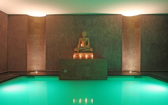Augusta Club Hotel & Spa 4* - Adults Only