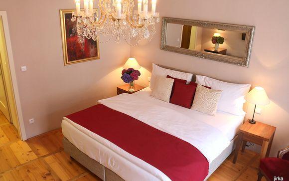 L'Hotel Golden Key 4*