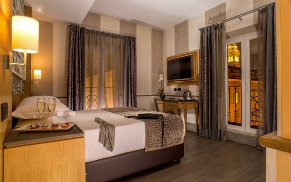 L'Hotel Royal Court 4*