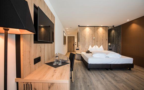 Hotel Bad Fallenbach 4*S
