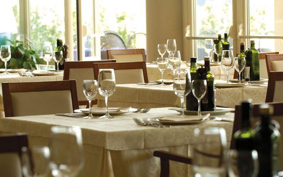 L'Hotel Relais La Cappuccina & Spa 4*