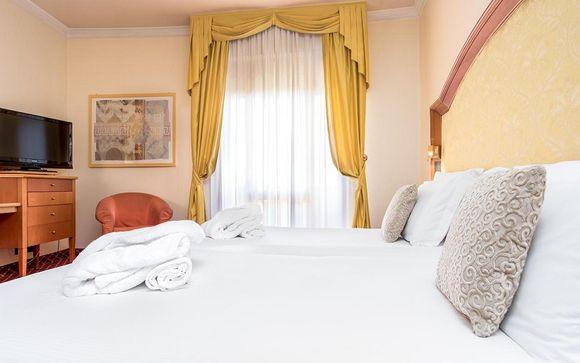 L'Hotel Sporting Resort 4*