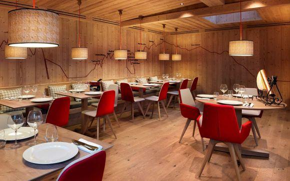 Chalet Hotel le Prieuré - Chamonix